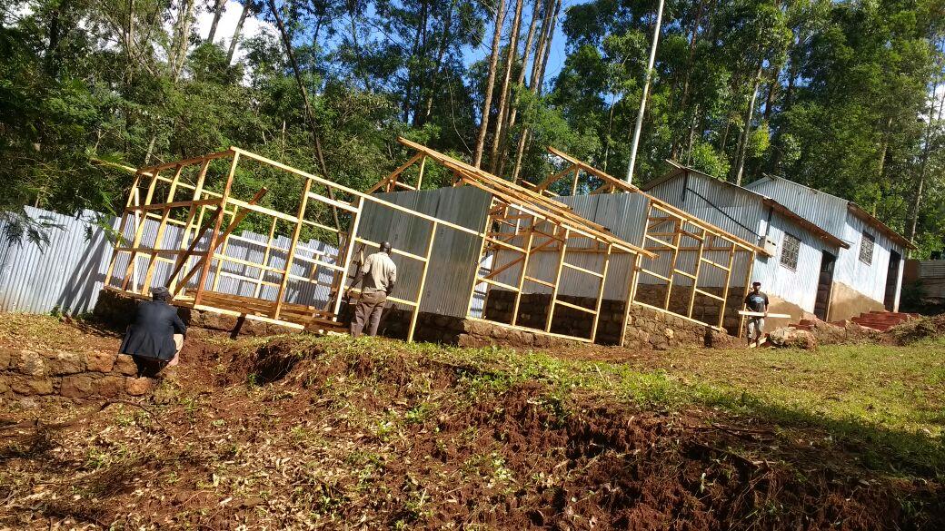 Huizen 3 tm 5 worden gebouwd